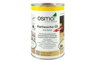 Osmo Hartwachs-Öl pure