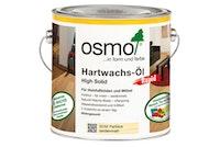 Osmo Hartwachs-Öl rapid Farblos Matt