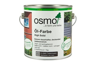 Osmo Öl Farbe