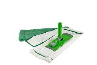 OSMO Fußboden Reinigungsset Staubmop