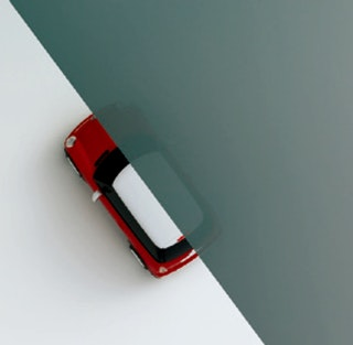 Ximax Dachplatten-Set Rauchgrau
