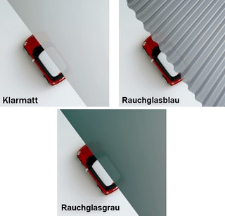 Ximax Carport Dachplatten-Musterpaket in allen Farben