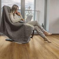 CORKLIFE Designbelag PURESTYLE Landhausdiele Classic European Oak-Auslaufprodukt