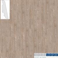DECOLIFEcomfort Steckfußleiste Winter Pine/Winterfichte