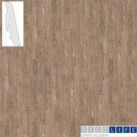 DECOLIFEcomfort Steckfußleiste Tuscan Pine/Bergfichte
