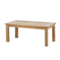Diamond Garden Loungetisch BELMONT Recycled Teak