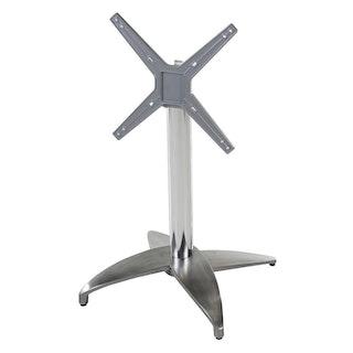 Diamond Garden Tischgestell Leon 4 Füße,  Aluminium