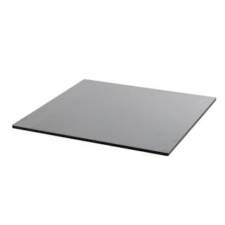 Diamond Garden DiGa Compact Tischplatte 68 x 68 cm HPL Beton hell