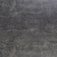 Diamond Garden Tischplatte SAN MARINO 100 x 100 cm HPL Beton dunkel