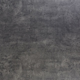 Diamond Garden Tischplatte 100 x 100 cm San Marino HPL Beton dunkel