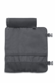 F. DICK Textilrolltasche leer für 7 Teile
