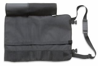 F. DICK Textilrolltasche leer für 12 Teile