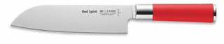 F. DICK Santoku Red Spirit 18 cm