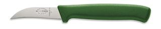 F. DICK Schälmesser ProDynamic 5 cm grün