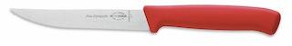F. DICK Pizza- /Steakmesser Wellenschliff ProDynamic 12 cm rot