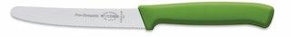 F. DICK Allzweckmesser Wellenschliff ProDynamic grün 11 cm