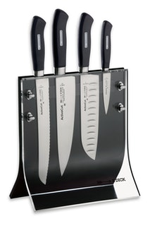 F. DICK Messerblock 4 Knives 4-teilig