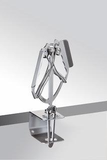 F. DICK Silver Steel Verlängerung für Halter