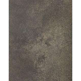 Diamond Garden Ausziehtisch-Platte PALERMO 170 / 220 / 270 x 100 cm HPL anthrazit Titan OHNE BEINE