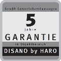 DISANO_5Jahre_Objektbereich_Garantie_Piktogramm