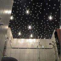 dot spot Akzentlichtpunkt starlight-crystal 12V mit SWAROWSKI-Kristall