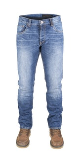 Dunderdon P50 Stonewashed Denim Jeans