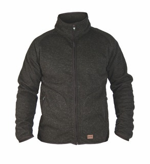 Dunderdon KN1 Jacke Wolle