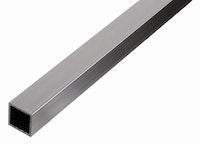 GAH BA-Profil, Vierkant, Alu, versch. Größen-1 m-15 x 15 mm-1 mm