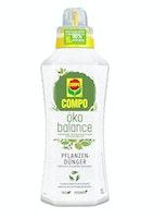 COMPO öko balance Pflanzendünger 1 Liter