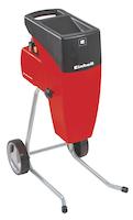 Einhell Elektro-Leisehäcksler GC-RS 2540 3430620