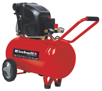 Einhell Kompressor TE-AC 270/50/10 4010440