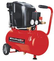Einhell Kompressor TE-AC 230/24/8 4010460