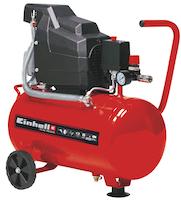 Einhell Kompressor TC-AC 190/24/8 4007325