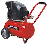 Einhell Kompressor TE-AC 270/24/10 4010450