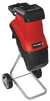 Einhell Elektro-Messerhäcksler GC-KS 2540 3430330