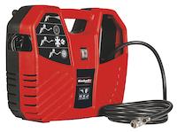 Einhell Koffer-Kompressor TC-AC 180/8 OF 4010486