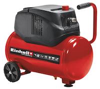 Einhell Kompressor TC-AC 200/24/8 OF 4020590