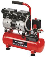 Einhell Kompressor TE-AC 6 Silent 4020600