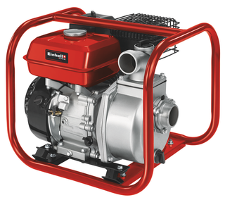 Einhell Benzin-Wasserpumpe GE-PW 46 4171372