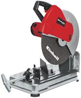 Einhell Metall-Trennmaschine TC-MC 355 4503135