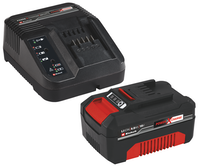 Einhell PXC-Starter-Kit 18V 4,0Ah PXC Starter Kit 1 4512042