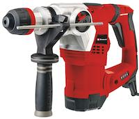 Einhell Bohrhammer TE-RH 32 4F Kit 4257944