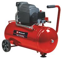 Einhell Kompressor TC-AC 190/50/8 4007332