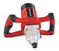 Einhell Farb-Mörtelrührer TC-MX 1400-2 E 4258550