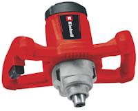 Einhell Farb-Mörtelrührer TC-MX 1200 E 4258545