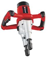 Einhell Farb-Mörtelrührer TE-MX 1600-2 CE Twin 4258561