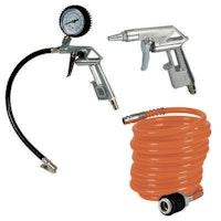 Einhell Kompressoren-Zubehör Druckluftset 3-tlg 4132741