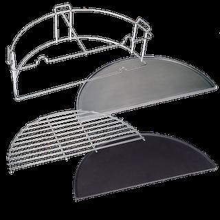 everdure 4K Grillflächen Erweiterungs-Set