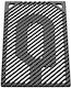 everdure Grillrost - Mitte für FURNACE