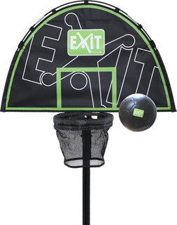 Exit Trampolin Basket